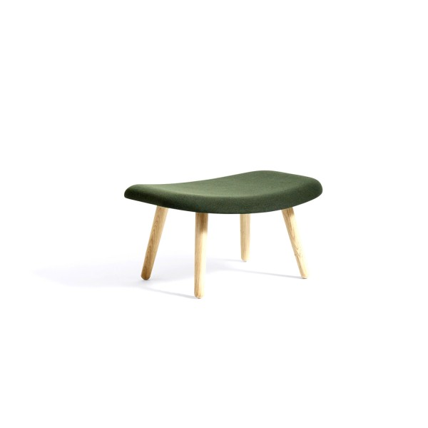 Hay Hocker hay hocker ottoman about a lounge chair aal 03 designikonen