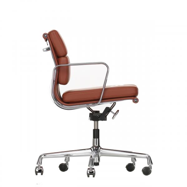Bürostuhl eames  Vitra Bürostuhl Soft Pad Chair EA 217 | Designikonen | Der ...