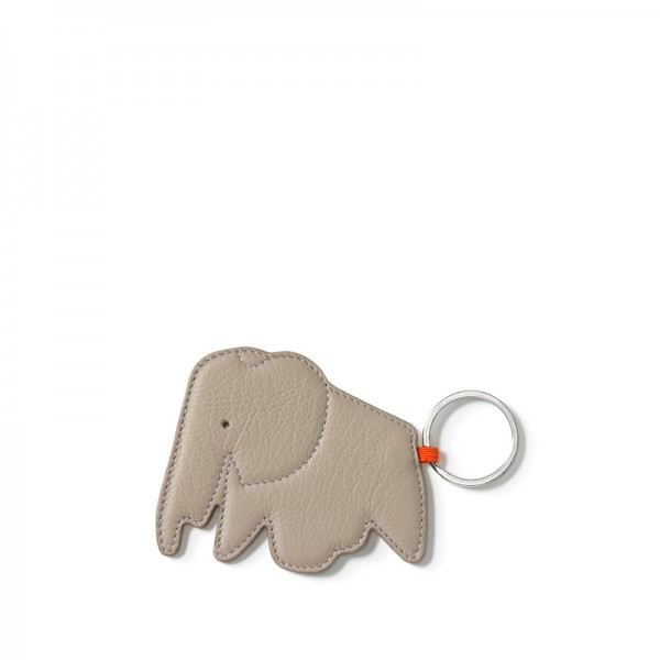 Vitra Schlüsselanhänger Key Ring Elephant