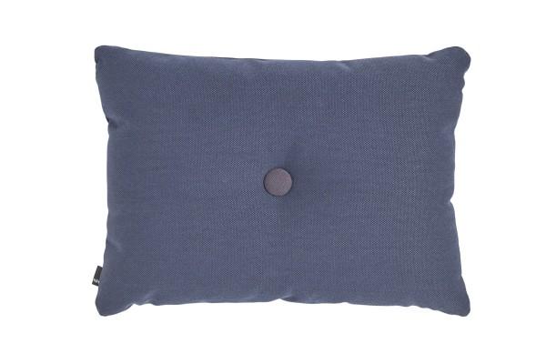 HAY Dot Cushion dark blue