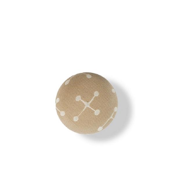 Bent Hansen Garderobenknopf Eames Button-Up