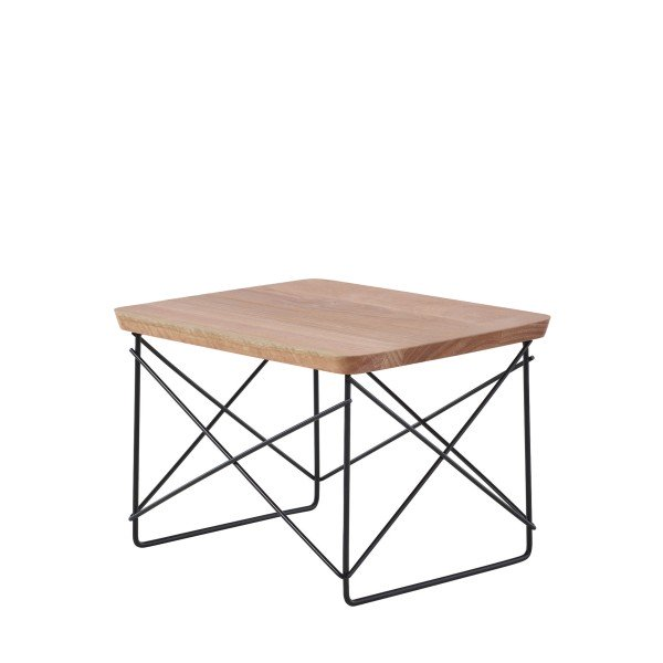Vitra Eames Beistelltisch occasional table LTR Eukalyptus limited edition