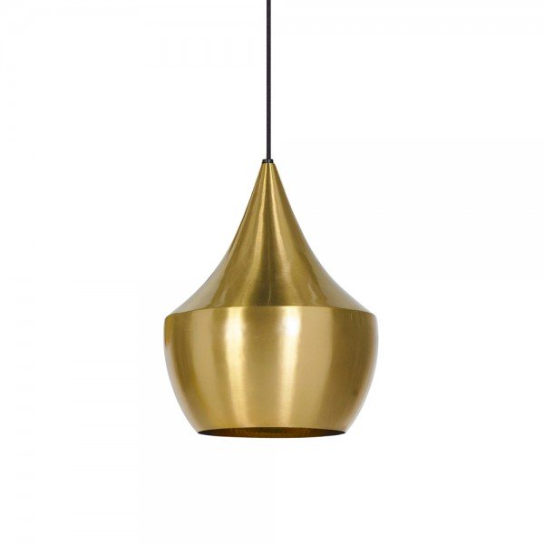Tom Dixon Pendelleuchte Beat Fat