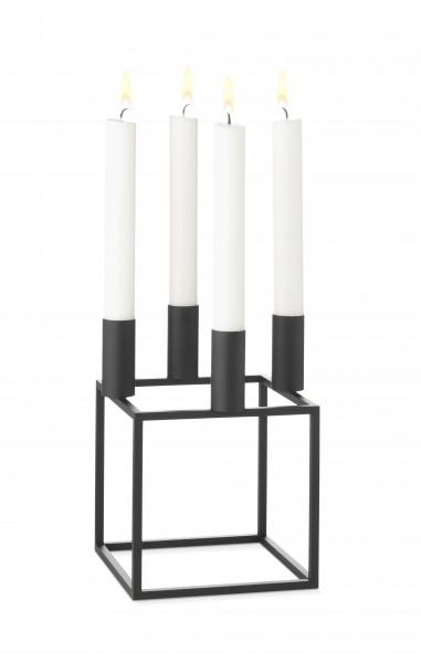 by lassen Kerzenständer Kubus 4