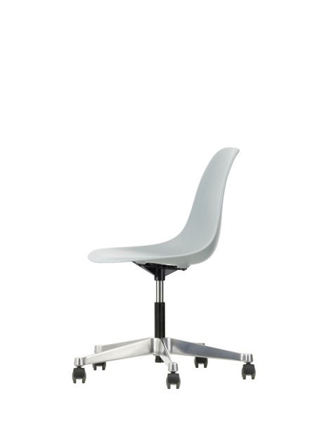 Vitra Bürostuhl Eames Plastic Chair ohne Armlehnen PSCC