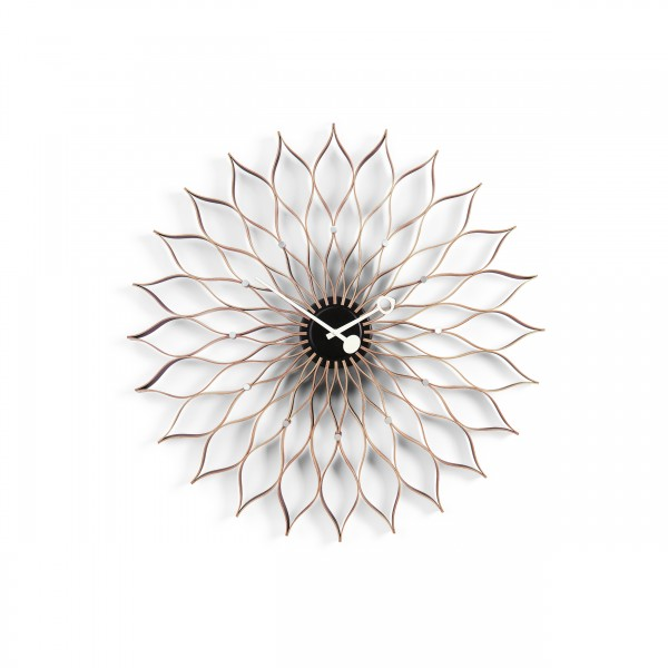 Vitra Wanduhr Sunflower Clock