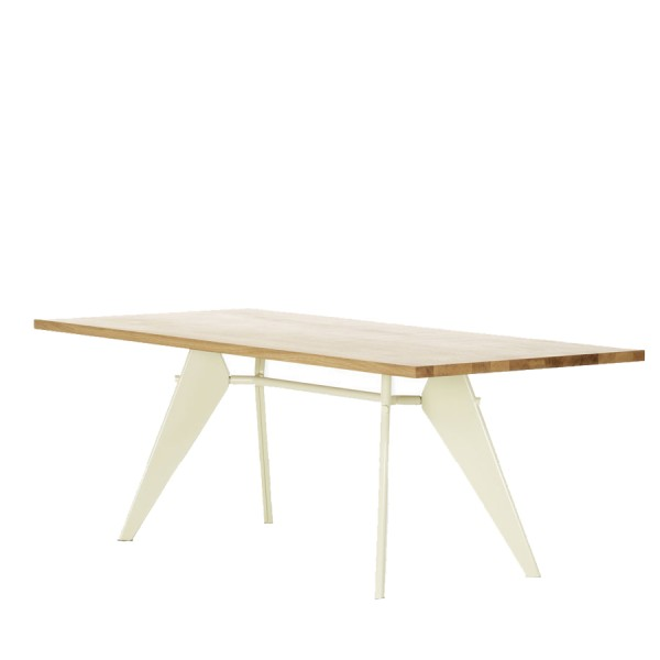 Vitra Tisch EM Table Massivholz