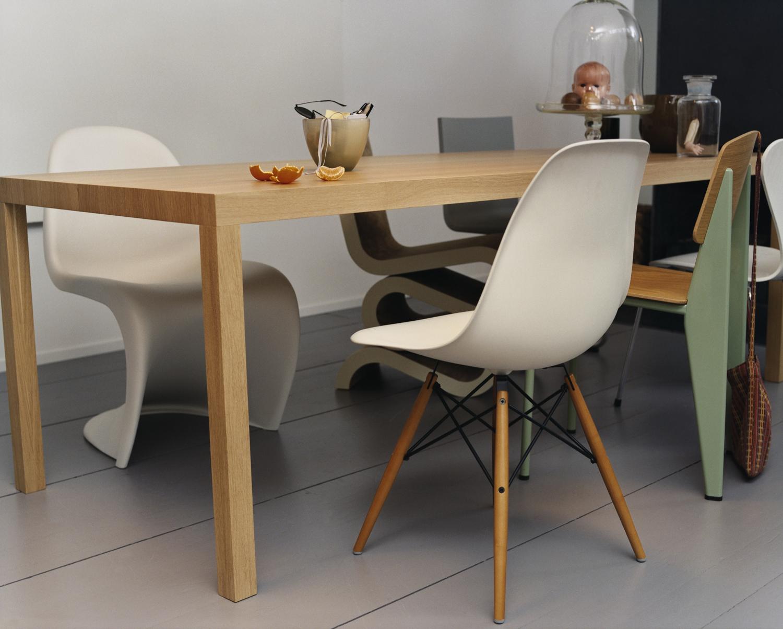 Panton Chair von Vitra bei designikonen kaufen | designikonen ...