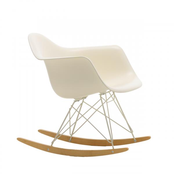 Vitra Schaukelstuhl Eames Plastic Armchair RAR limited Edition