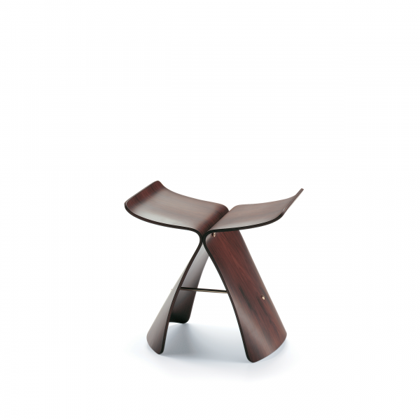 Vitra Hocker Butterfly Stool