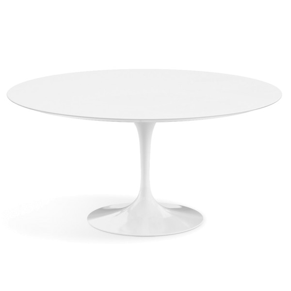 Knoll Esstisch Tulip Saarinen Table