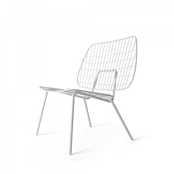 Menu Sessel WM String Lounge Chair