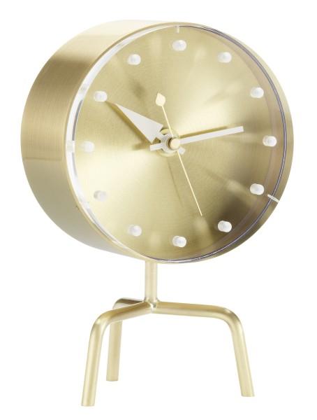 Vitra Tischuhr Tripod Clock