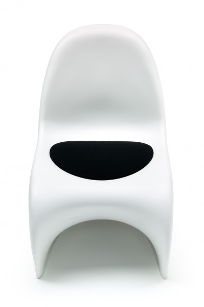 Hey Sign Sitzauflage für Vitra Panton Chair