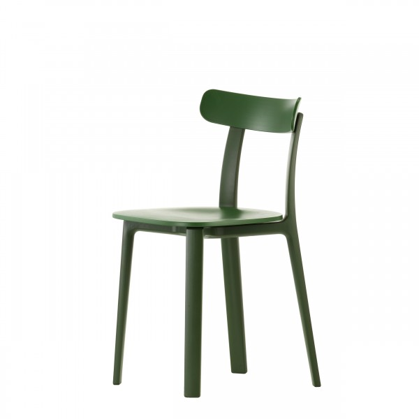 Vitra Stuhl All Plastic Chair
