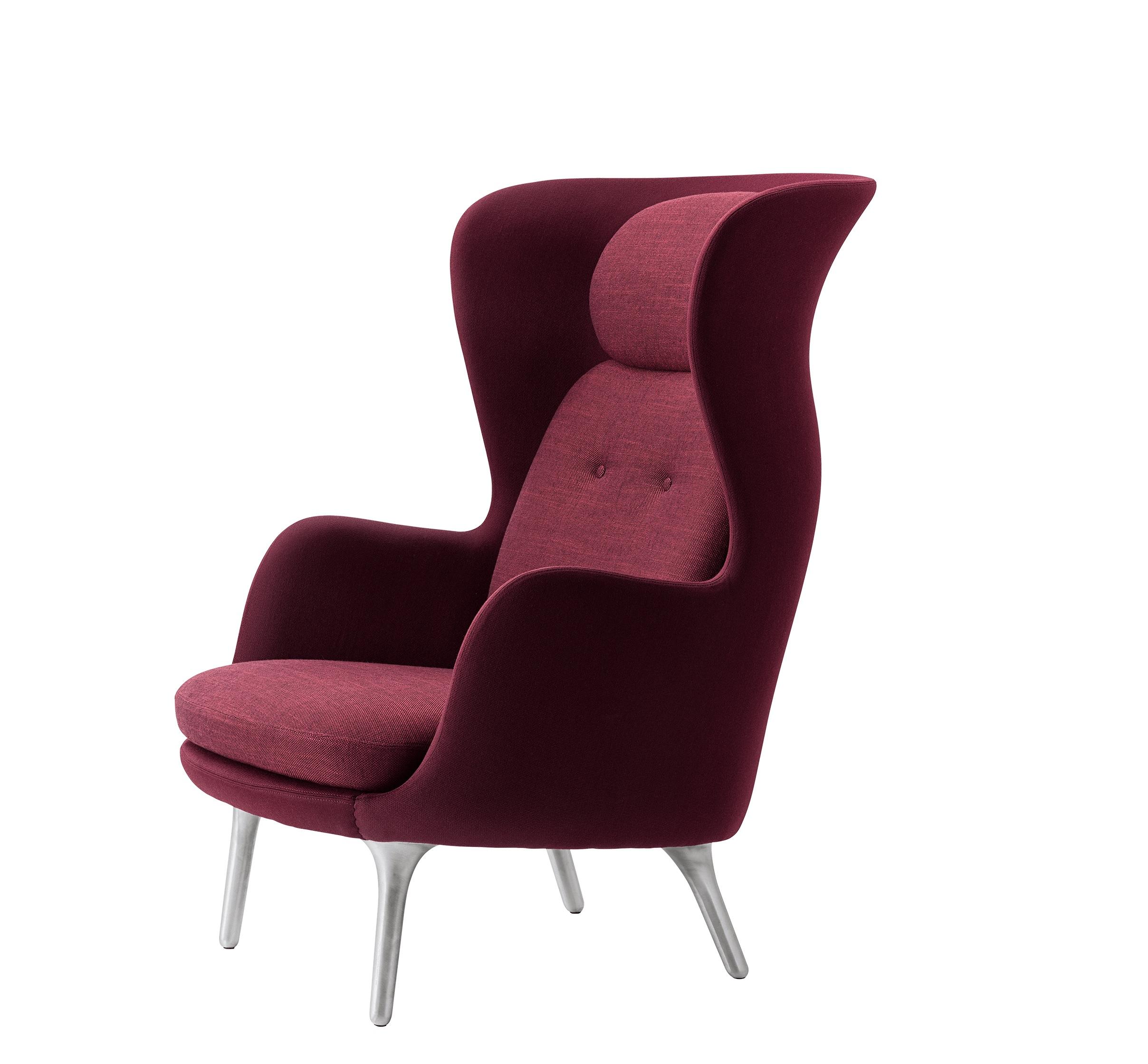 den ro sessel von fritz hansen bei designikonen kaufen designikonen designm bel shop. Black Bedroom Furniture Sets. Home Design Ideas
