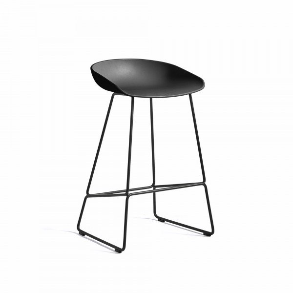 Hay Barhocker About A Stool Aas 38 Höhe 65 Cm