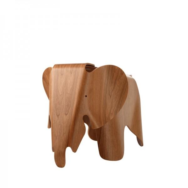 Vitra Designobjekt Eames Elephant Plywood