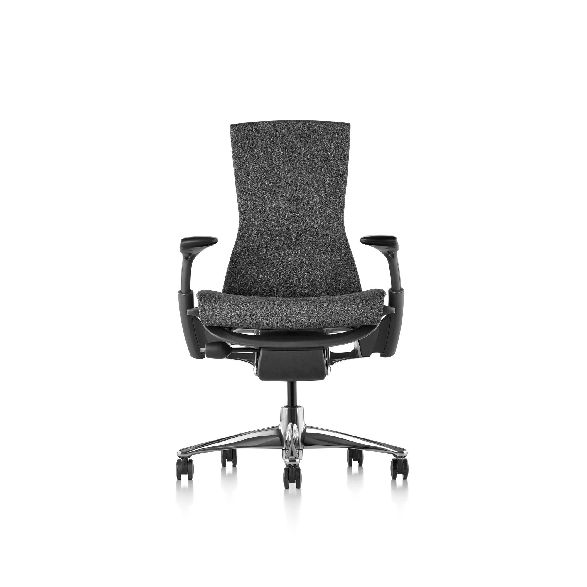 AuBergewohnlich Herman Miller Embody Chair, Bürodrehstuhl Von Stumpf U0026 Weber | Designikonen  | Designmöbel Shop