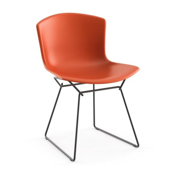 Knoll International Stuhl Bertoia Plastic Side Chair