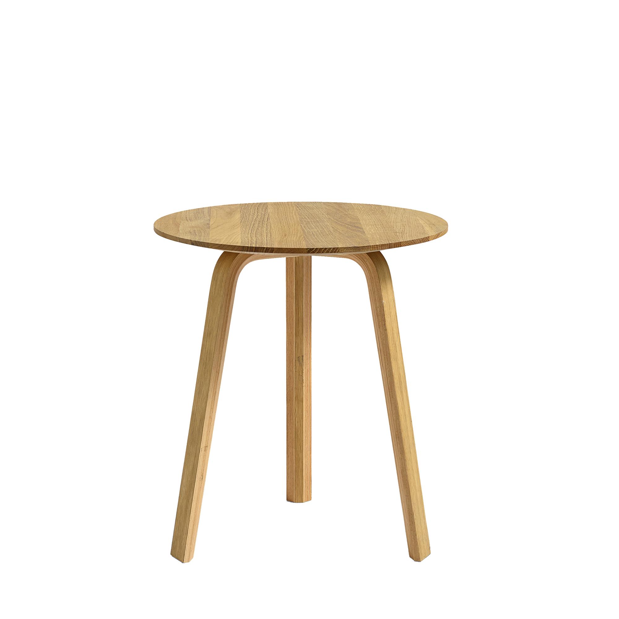 hay beistelltisch bella coffee table designikonen. Black Bedroom Furniture Sets. Home Design Ideas