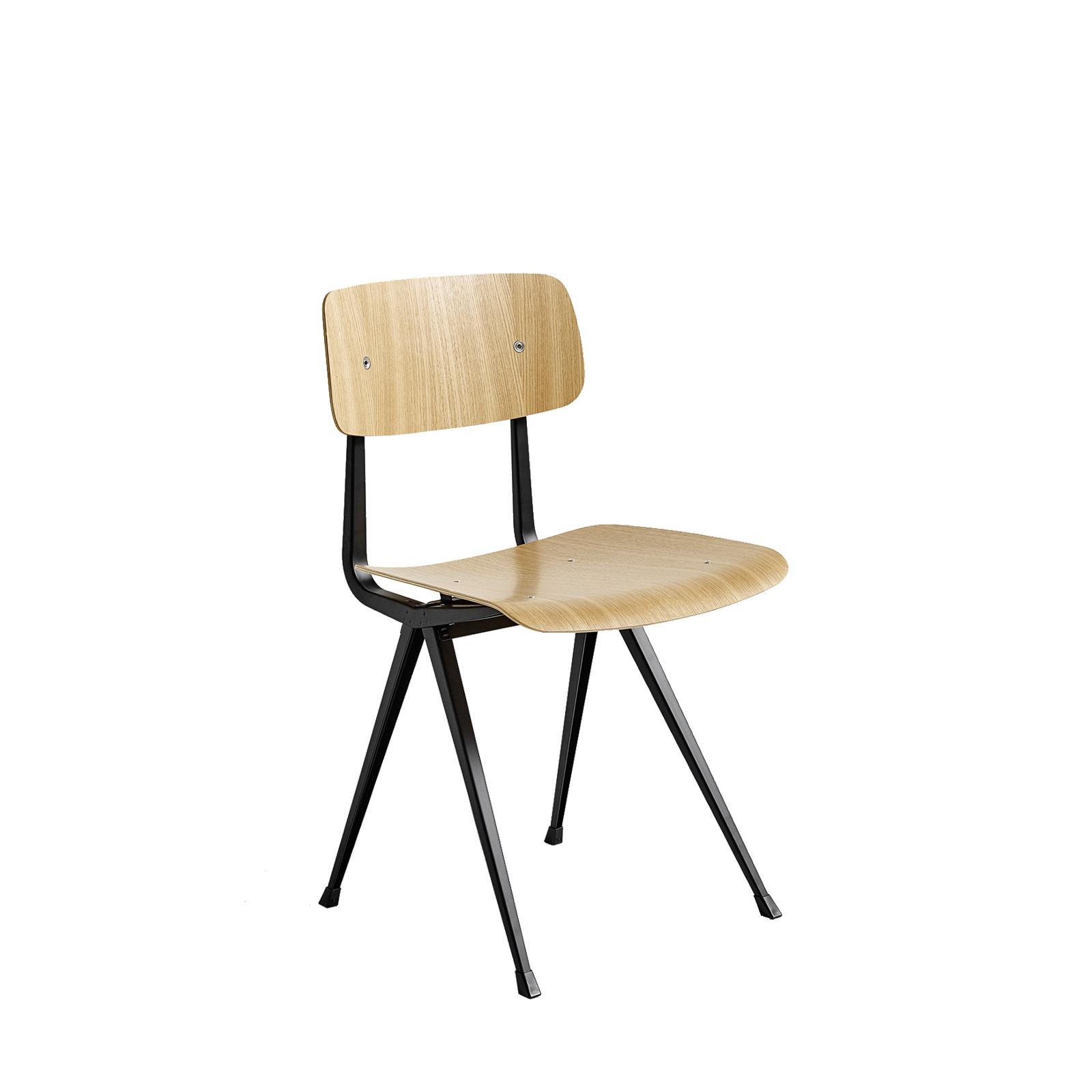 result chair industriestuhl von hay online kaufen designikonen designm bel shop. Black Bedroom Furniture Sets. Home Design Ideas