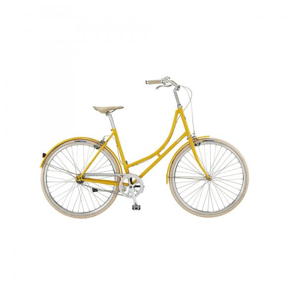 Design-Fahrrad Damen von Bike by Gubi