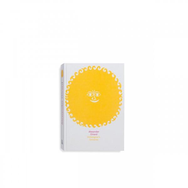 vitra. Design Museum Buch Alexander Girard - A Designer's Universe