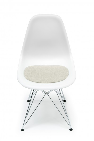 Hey Sign Sitzauflage für Vitra DSW Stuhl