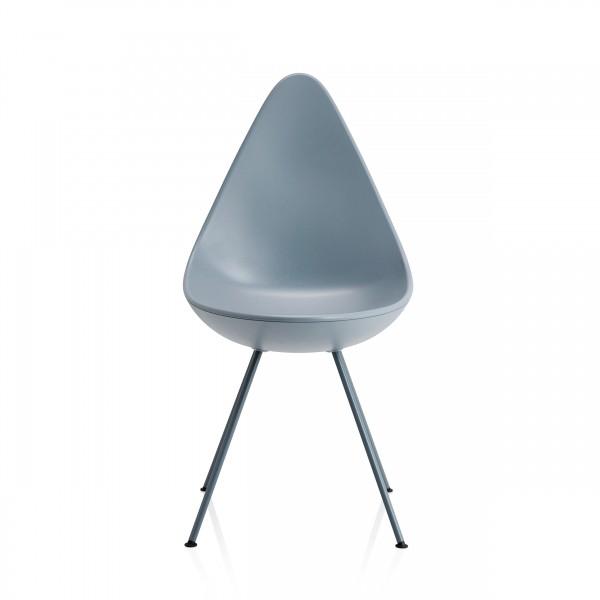 Fritz Hansen Stuhl Drop Chair