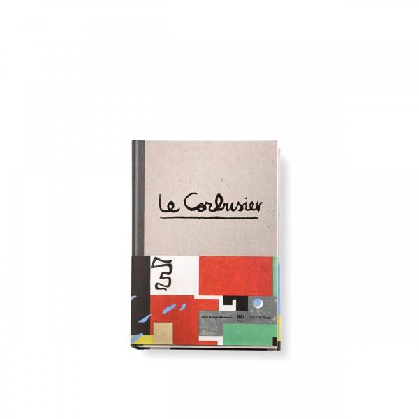 Vitra Design Museum Buch Le Corbusier - The Art of Architecture