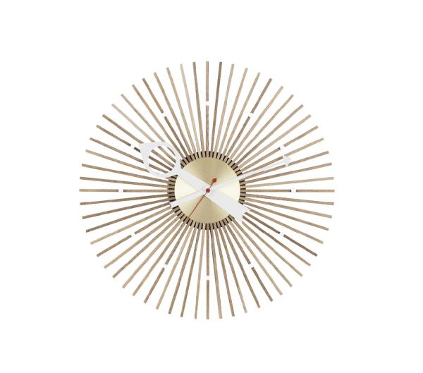 Vitra Wanduhr Popsicle Clock