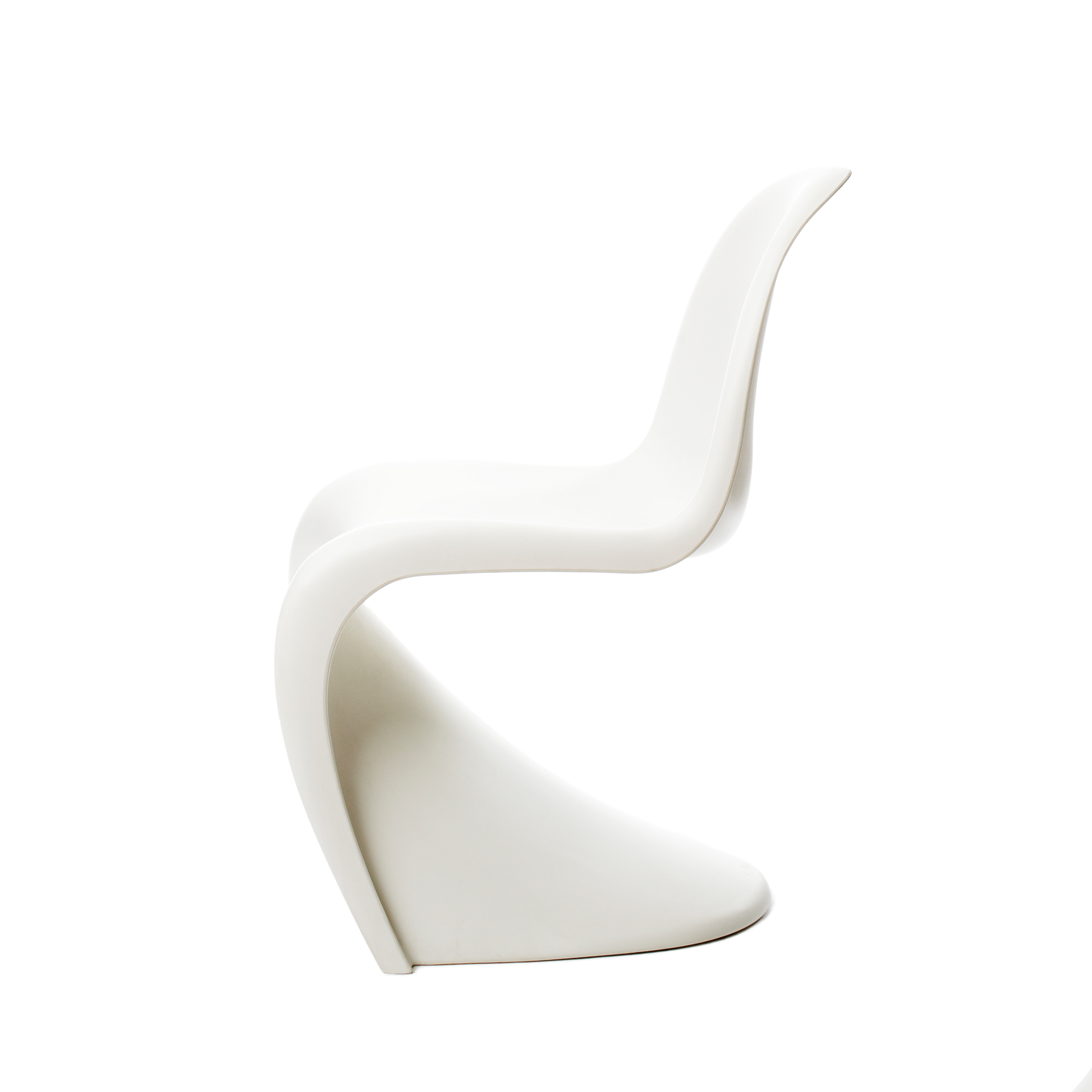 vitra stuhl panton chair