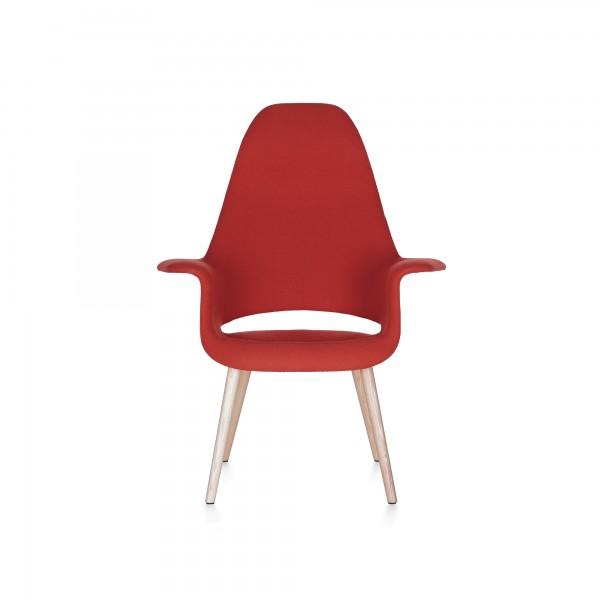 Vitra Stuhl Organic Highback